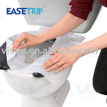 Toilet Paper Seat Cover/disposable toilet seat cover