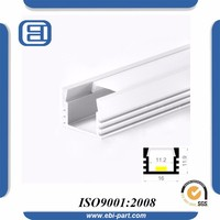 Top Quality Low Price Anodized extrusion products