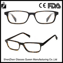 2016 Fashionable Eyewear Factory price Wholesale in china Optical Frame GQ1571