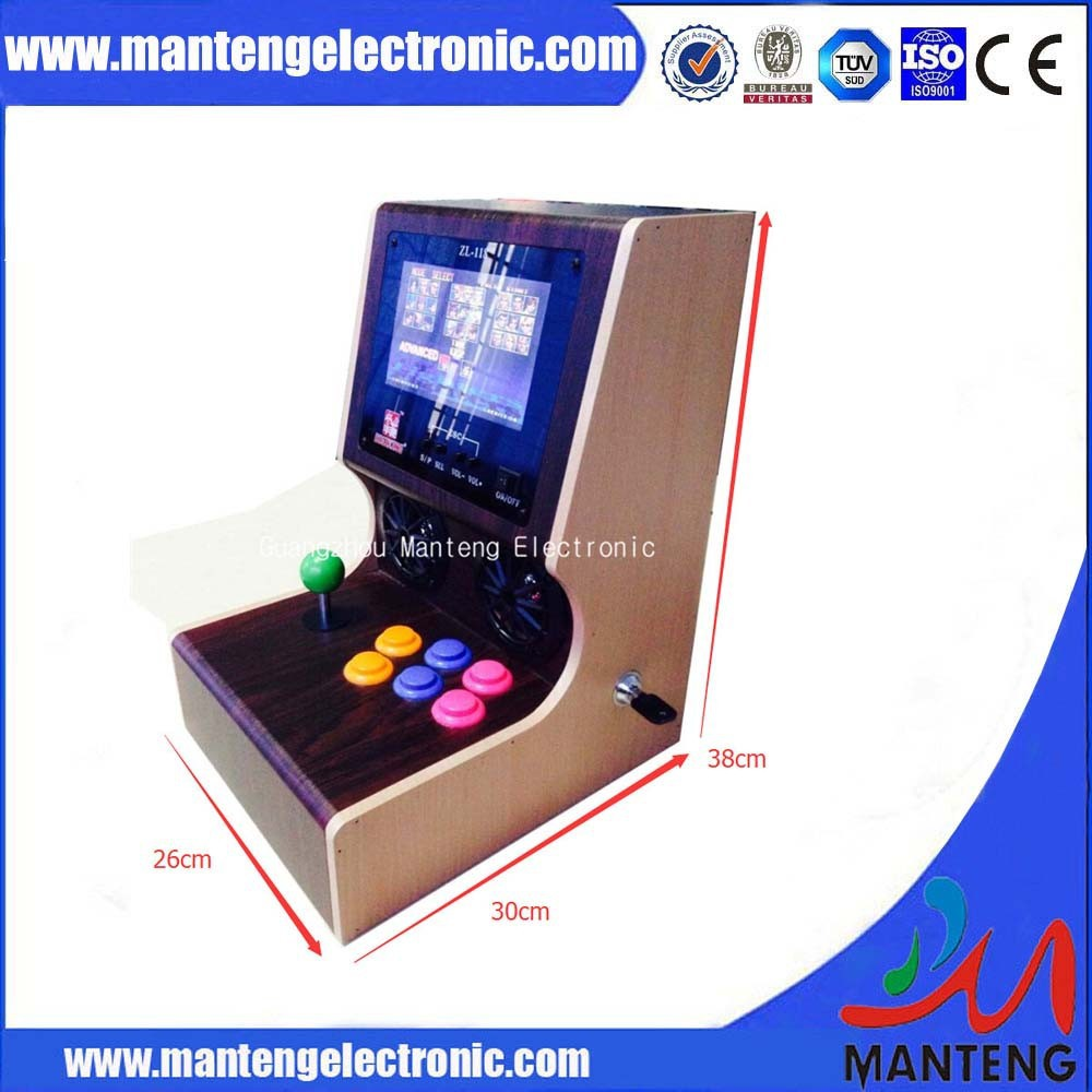 New Arrival: ZL-118The Family Professional Mini Arcade Game Machine support free download game,music,video,E-book.picture Browse