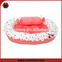 pet wodden bed