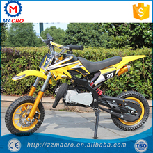 Off Road Dirt Bike 49cc 125cc 250cc