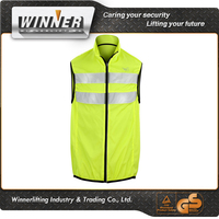 Fabric for option! more material choice safety vest fabric