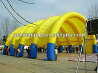 best seller cheap arch inflatable tent