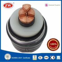 State Grid Underground 220KV Power Cable
