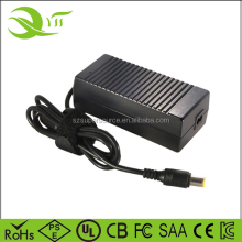 New Laptop AC Adapter Universal dc Charger Power For Lenovo IdeaPad Z710 135W 20V 6.75A for IBM laptop charger adapter