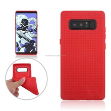 Mobile Phone Accessories Cheap soft Tpu Silicon Case For Samsung Galaxy Note 8