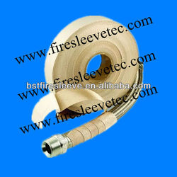 BST SilicaFlex Tape AB Adhesive Backed Silica Heat Resistant Tape