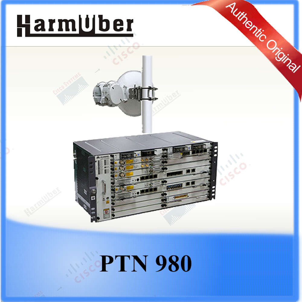 HUAWEI OptiX RTN 905 Hybrid TDM/IP Microwave Transport Link