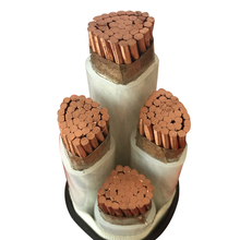 2017 new Motian insdustrial customized Insulated PVC Low Voltage Power Cable