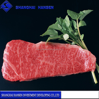 Striploin beef products Import Agency Services For Customs Clearnce