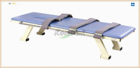 Massage chair/folding table/lumbar air traction belt