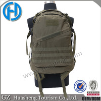 US Army Molle SDS OD Ruck Sack Back Pack