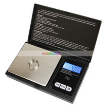 Wholesale Electronic Jewelry Pocket Digital <strong>Scale</strong>