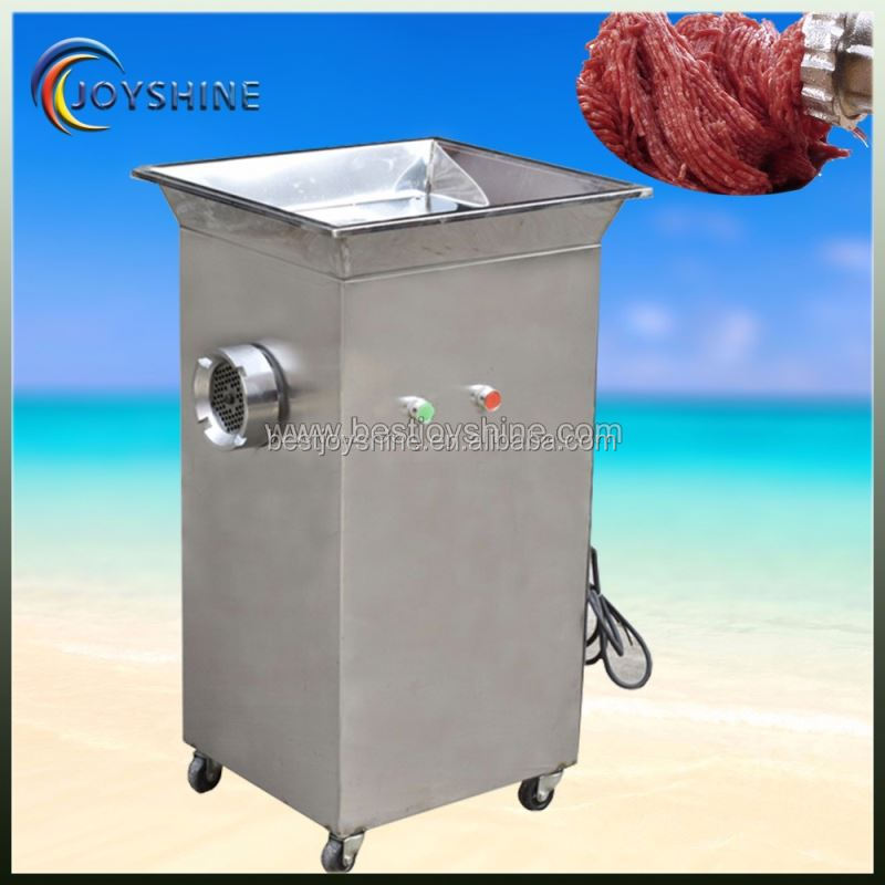 Fully stainless steel advanced technology cheap price meat grinder