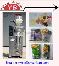 Automatic Sachet Seeds Packing and Filling Machine /0086-13916983251