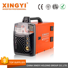 Best price china small gas mig mag welding machine high frequency welder for sale