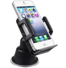 Universal car mount for smartphones, GPS, premium Windshield Dashboard Car Mount Holder for galaxy s6 s5 s4 s3 s2 note 4 note 3