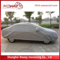 The Newest customized outdoor hail proof padded car cover