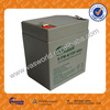Driving power 12V4AH lead battery 12v 4ah motorcycle battery
