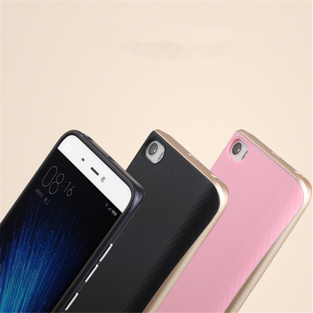 slim armor case for xiaomi mi5 case