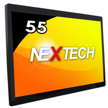 Nextech P Series 55 inch Capacitive Touch Monitor/55 inch touch screen/large touch screen panel