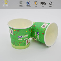 hot selling corn in a cup franchise with cute designed