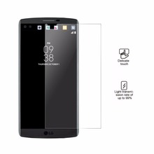 Tempered Glass Screen Protector For LG G2 mini G3 mini G4mini Spirit V10 Explosion-proof Screen Protective Film