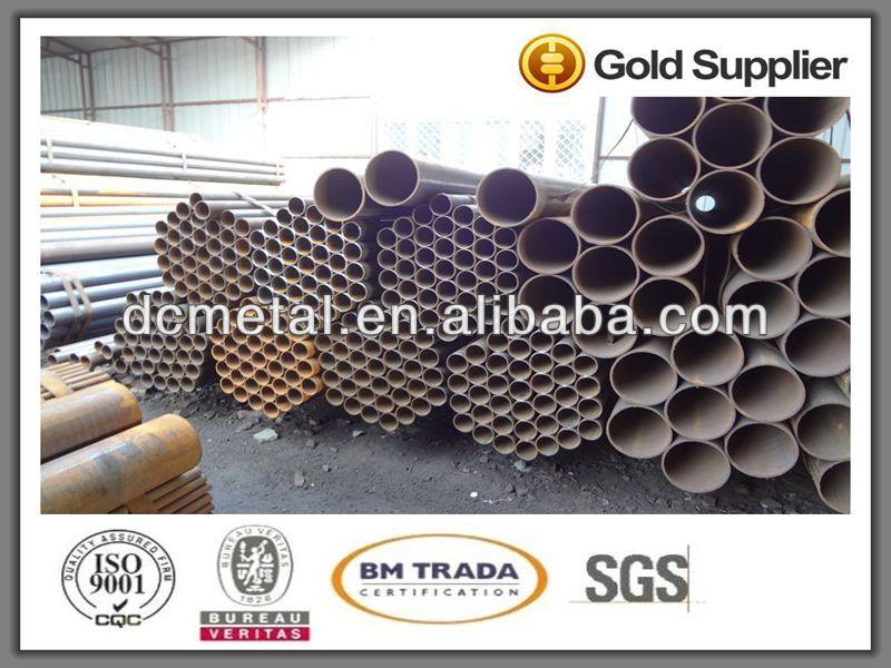 en10255 hot dipped galvanized pipe,soldering galvanized pipe