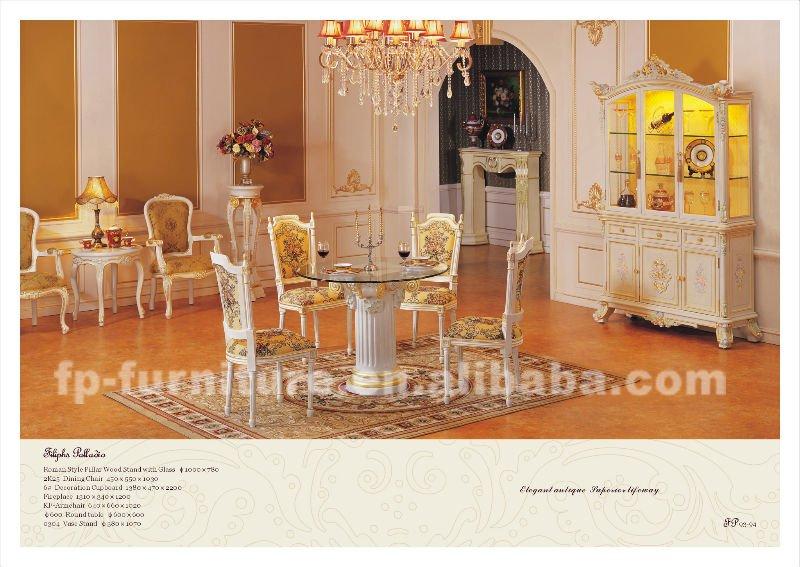 Mobili impero francese mobili sala da pranzo mobili in - Sala da pranzo in francese ...