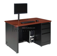 General Use Home and School Study Furnitue Study Room Computer Desk Office Teacher Single Desk