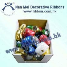 Ribbon Egg Wholesale Gift Packaging or Decoration