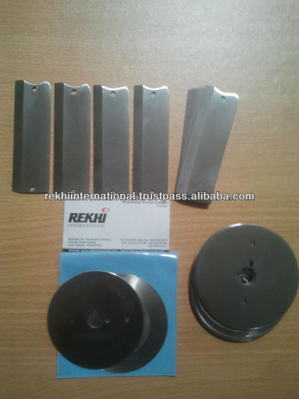 potato slicer blade,potato chips cutter blade,potato knives,potato blade, Doner Blade knives,Doner knife