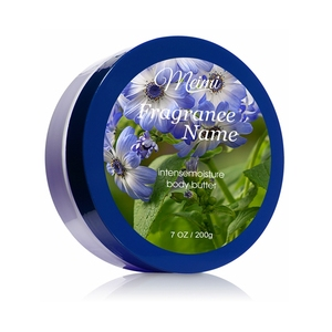 Private Label Whitening Shea Soft Body Lotion Body Butter