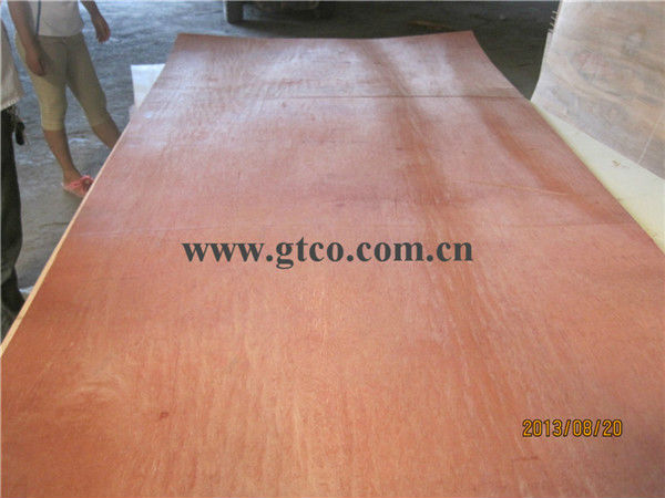 Trade Assurance 1.2mm plywood for packing/ pallet grade plywood