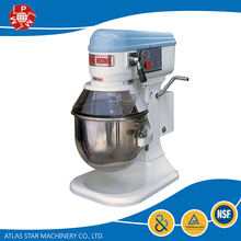 Bakery Machinery Industrial Flour Mixer Cake Mixer Dough Mixer Prices