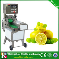 Multifunctional Vegetable Cutter Machine for Potato/Carrot/Cabbage