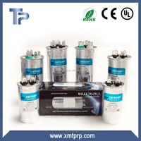 China Trump 100mfd capacitor explosion proof capacitor for air-conditioner