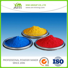 Thermosetting powder coating price of steel and alloy rims for passenger cars