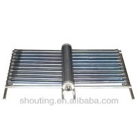Split Solar Collector-(Non-Pressurized Type) Solar Keymark SRCC, Solar Keymark, CE and ISO9001