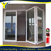 double glazed windows and doors_aluminium bifold door_exterior bifold door