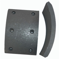 Hot selling Japanese Truck brake lining (41039-90113 )with competitive price and quality