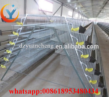 Factory Direct Wholesale Battery Quail Breeding Cages For Sale(H & A type,good quality,Made in China)