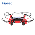 Flytec T11S DIY RC Drone WIFI Control Drone FPV 0.3MP Camera Altitude Mini Drone Red