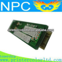 chips office parts toner cartridge counter chip for Develop + 364 chips for Develop Drums