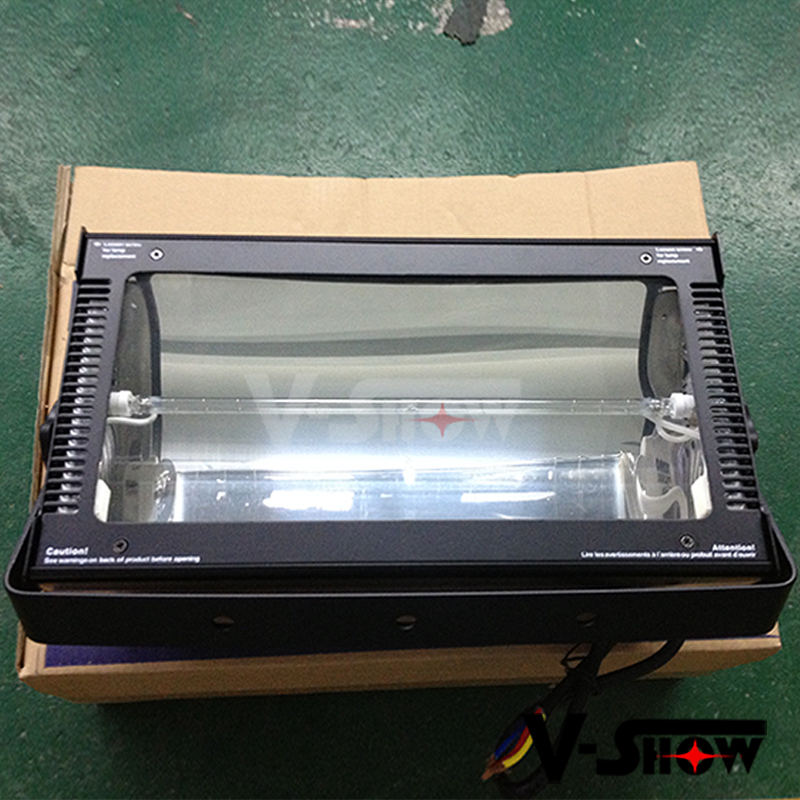High speed DMX strobe light stage strobe lighting 3000w strobe dj light