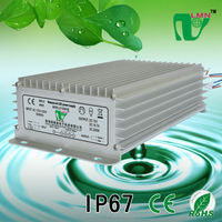 Upgraded Switching power supply
