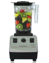 GF-ER-767 blender for ice crushing, fruit mixing and drinks preparation