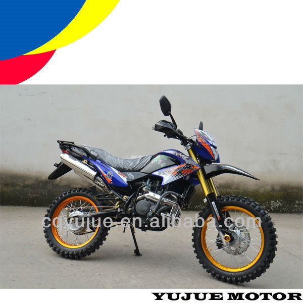 China New 250cc Water Cooled Brozz Dirt Bike/250cc Dirt Bike Water Cooled