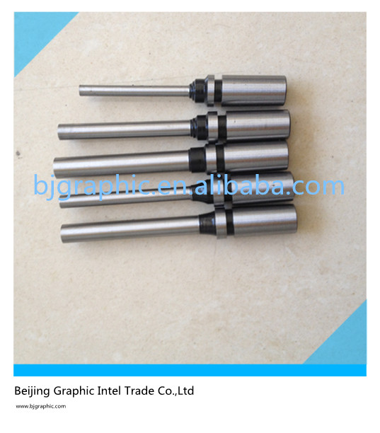 Hot Selling punching machine paper drill bits Diameter <strong>10mm</strong>